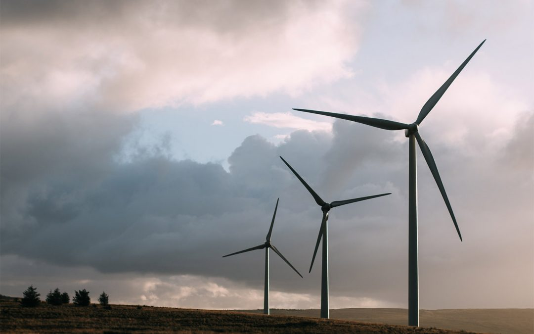 Additional funding granted from Swedish Wind Power Technology Center